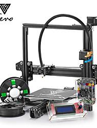abordables -TEVO Tarantula Large Bed Imprimante 3D 200*280*200mm 0.4