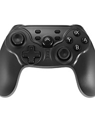 billige -Wireless Bluetooth Gamepad Pro Game Controller Trådløs Game Controllers Til Nintendo Switch,ABS Bluetooth Game Controllers # USB 2.0