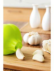 Недорогие -Кухонные принадлежности Пластик Творческая кухня Гаджет / Оригинальные Специализированные инструменты Для овощного / Для приготовления пищи Посуда 1шт