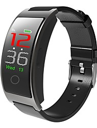 cheap -Smartwatch B11C for Android 4.4 / iOS Bluetooth / Calories Burned / Pedometers Pulse Tracker / Pedometer / Activity Tracker / Alarm Clock