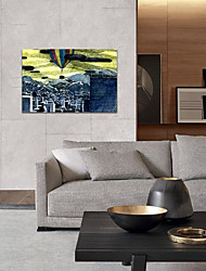 abordables -Imprimé Impressions sur toile roulées - Moderne Moderne