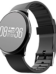 cheap -Smart Bracelet Touch Screen Heart Rate Monitor Water Resistant / Water Proof Calories Burned Pedometers Multifunction Information