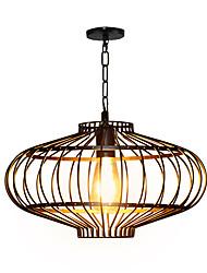 Недорогие -Фонариком Люстры и лампы Рассеянное освещение Окрашенные отделки Металл Мини 110-120Вольт / 220-240Вольт Лампочки не включены / FCC / E26 / E27