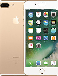 economico -Apple iPhone 7 plus 5.5inch 128GB Smartphone 4G - RISTRUTTURATO(Oro)