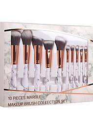makeup borste set