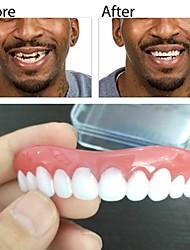 abordables -Autocollants & Scotch Gobelet pour brosse à dents Facile à Utiliser Ordinaire Autre matériel Le gel de silice 1pc - Accessoires Brosse à