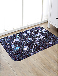 cheap -Doormats / Bath Mats / Area Rugs Sports & Outdoors / Country Flannelette, Rectangle Superior Quality Rug / Latex Non Skid
