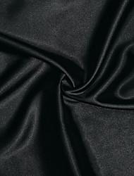 Недорогие -Стреч-сатин Ткань Деревенская тема Свадьба - 1pcs