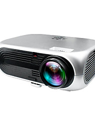 cheap -VS 508+ DLP Home Theater Projector 2600lm Support 1080P (1920x1080) 38-180inch Screen