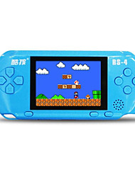 cheap -Handheld Game Console 8 Bit 3.0 inch Color Screen Built-in 400 Different Games Big Screen Portable Game Console For kid