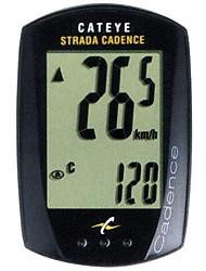 baratos -CatEye® Strada Cadence Wired CC-RD200 Computador de Bicicleta GPS Cronómetro Velocímetro Cabeada Montanha Exterior Ciclismo