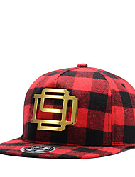 cheap -boys' hats & caps, summer polyester red