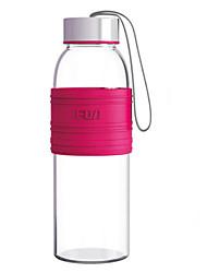 Недорогие -Drinkware Высокое боровое стекло Стекло Теплоизолированные 1 pcs