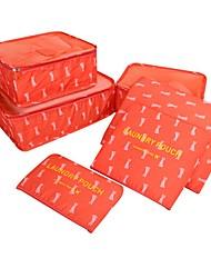 povoljno -Terilen Ručna torba Patent-zatvarač za Vanjski Sva doba žuta Red Sive boje Pale Blue