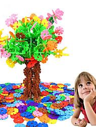 preiswerte -Zusammensteckbare Bauklötze Fokus Spielzeug Eltern-Kind-Interaktion Exquisit Klassisch 720pcs Stücke Alles Kinder Geschenk