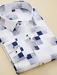 levne -Pánské - Kostičky Business Košile
