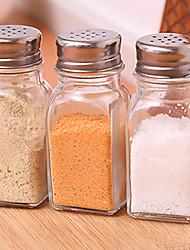 abordables -Organisation de cuisine Mixeurs & Shakers Acier Inoxydable Chouette 1pc