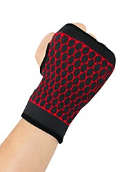 cheap -Protective Gear / Hand & Wrist Brace / Exercise Gloves With 1 pcs Nylon Outdoor, Wear-Resistant, Safety Gear Fitness, Running & Yoga, Protective For Climbing / Outdoor Exercise Sports & Outdoor