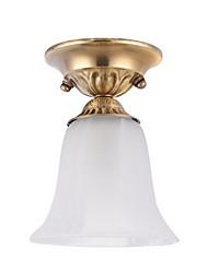 Недорогие -JLYLITE Люстры и лампы Торшер - Мини, 110-120Вольт / 220-240Вольт Лампочки не включены / 10-15㎡ / E26 / E27