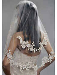 Свадебные вуали