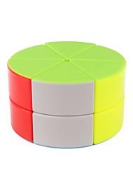 Недорогие -Кубик рубик 1 шт Shengshou D0926 Чужой 2*2*3 Спидкуб Кубики-головоломки головоломка Куб Глянцевый Мода Подарок Универсальные