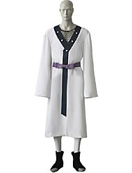 cheap -Inspired by Naruto Orochimaru Anime Cosplay Costumes Cosplay Suits Other Long Sleeves Top More Accessories For Men's Women's