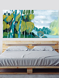 cheap -Decorative Wall Stickers - 3D Wall Stickers 3D Floral / Botanical Living Room Bedroom Bathroom Kitchen Dining Room Study Room / Office