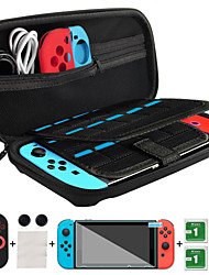 cheap -ASD-593 Wireless Game Accessories Kits For Nintendo Switch,Silicone Game Accessories Kits Portable #