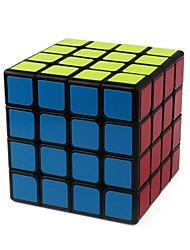 Недорогие -Кубик рубик 1 шт YongJun D0899 Жажда мести 4*4*4 Спидкуб Кубики-головоломки головоломка Куб Глянцевый Мода Подарок Универсальные