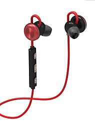 Недорогие -EARBUD / Сабвуфер Bluetooth4.1 Наушники Плоский магнитный Алюминиево-магниевый сплав Спорт и фитнес наушник Стерео наушники