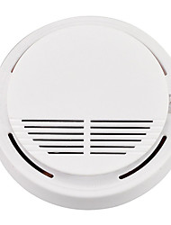abordables -SS-168 Detectores de humo y gas Plataforma Detector de HumoforInterior