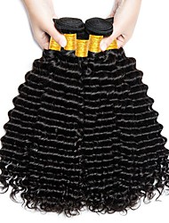 cheap -Vietnamese Hair / Deep Wave Curly / Deep Wave Unprocessed / Human Hair Gifts / Extension / Brands Outlet Human Hair Weaves New Arrival /