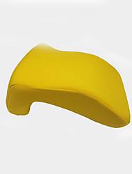 economico -Qualità confortevole-Superior Cuscino Memory Foam Tessuto elasticizzato comodo Cuscino Spugna Memory Poliestere