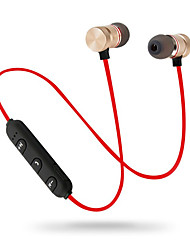 cheap -In Ear / Earbud Bluetooth4.1 Headphones Planar Magnetic Metal Shell Sport & Fitness Earphone Headset