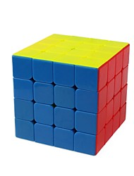 Недорогие -Кубик рубик 1 шт YongJun D0898 Жажда мести 4*4*4 Спидкуб Кубики-головоломки головоломка Куб Глянцевый Подарок Универсальные