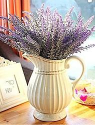 abordables -Fleurs artificielles 1pcs Une succursale Style moderne Autres Fleur de Table