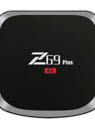levne -Z69 Plus Android6.0 TV Box Amlogic S912 3GB RAM 32GB ROM Osmijádrový