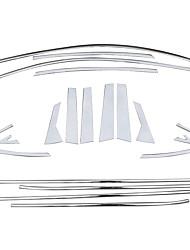 Недорогие -Автомобильные наклейки Деловые Обрезка окон Не указано Обрезка окон