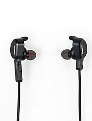 abordables -S5 Câblé Ecouteurs Piézoélectricité Plastique Téléphone portable Écouteur Casque