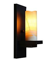 economico -Pretezione per occhi Moderno Per Salotto Metallo Luce a muro 220V 40W