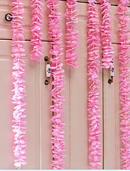 Недорогие -Искусственные Цветы 1 Филиал Роскошь / Свадьба Орхидеи Цветы на стену