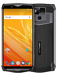 "abordables -Ulefone Power 5 6inch "" Smartphone 4G ( 6 GB + 64GB 5mp 21mp Otros 13000mAh )"