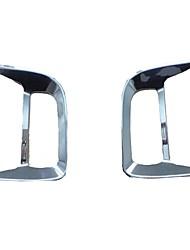 economico -2pcs Auto Coprisedili per auto Lavoro Incolla il tipo For Fendinebbia posteriori For Honda XRV Tutti gli anni