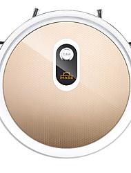 abordables -Aspirateurs robotisés Télécommandé / Fonction de synchronisation / Plan de nettoyage des horaires Wi-Fi Mode de nettoyage des