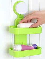 abordables -Organisation de cuisine Rangements & Porte-objets ABS Facile à Utiliser 1set