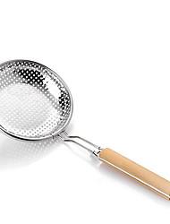 Недорогие -Кухонные принадлежности Нержавеющая сталь / железо Удобная ручка воронка Повседневное использование 1шт