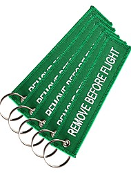 abordables -Automobile Porte-clés de voiture Porte-clés Dessin Animé Microfibre en Polyester forUniversel / motocyclettes Universel Adorable