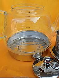 olcso -1db üveg Tea szűrő Hőálló ,  15*10cm