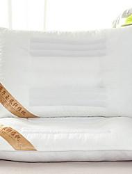 Недорогие -Комфортное качество Запоминающие форму тела подушки / Подголовник удобный подушка Хлопок Хлопок