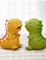 Недорогие -Копилки Динозавр / Мультяшная тематика Очаровательный / Творчество Детские / Для подростков Подарок
